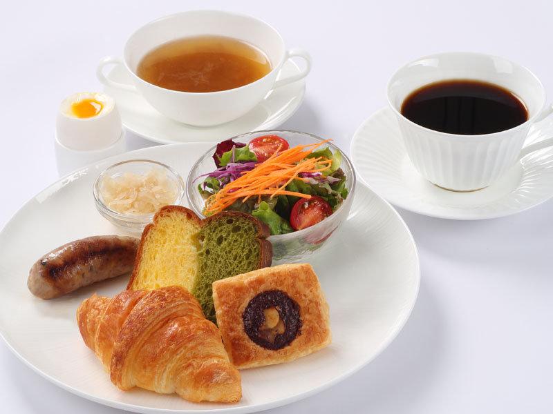 """【数量限定30セット】""""朝ごはんフェスティバル日本一""""のル・パン朝食セットサムネイル"""