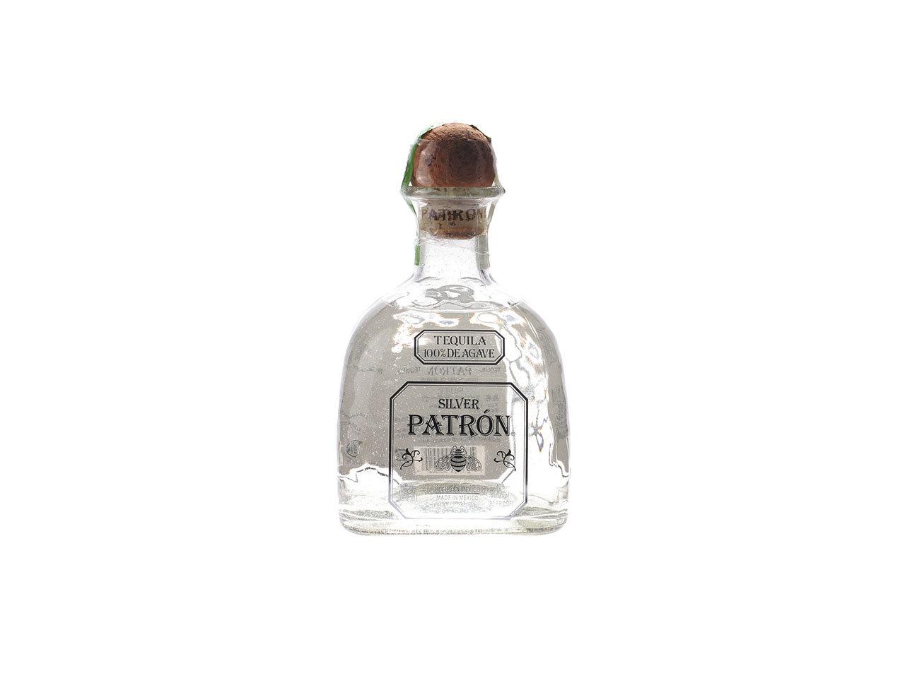パトロン シルバー〈メキシコ /ロスアルトス地方〉サムネイル